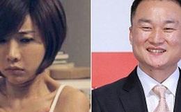 Đạo diễn Hàn tự ý phát hành cảnh phim 'nóng' của diễn viên