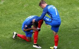 """Pháp thắng, Deschamps nói điều """"điên rồ"""" chọc ngoáy Bồ Đào Nha"""