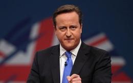 """Nhiệm vụ cuối cùng của Thủ tướng Anh David Cameron là """"ngáng đường"""" nhân vật này"""