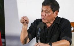 """Tân Tổng thống Philippines không dám ngồi Mercedes của người tiền nhiệm vì sợ """"bị bỏ tù"""""""