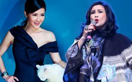 Chưa bao giờ bạn đọc những ĐIỀU NHƯ THẾ NÀY về Hồng Nhung - Thanh Lam