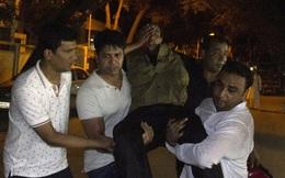 IS nổ súng, bắt cóc hàng chục con tin nước ngoài trong nhà hàng ở Bangladesh
