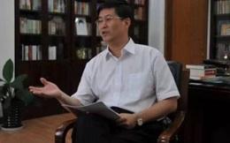 Phó tổng biên tập tạp chí lý luận hàng đầu ĐCS Trung Quốc treo cổ tự tử