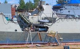 NÓNG: Chính thức lộ sức mạnh toàn diện về khả năng săn ngầm trên tàu Gepard mới của VN