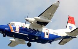 Máy bay CASA-212 mất tích