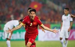 ĐT Việt Nam chuẩn bị cho AFF Cup
