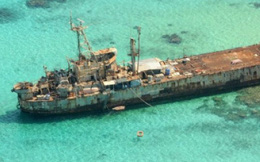 """TQ tuyên bố thừa sức loại bỏ """"căn cứ quân sự"""" của Philippines trên Biển Đông"""