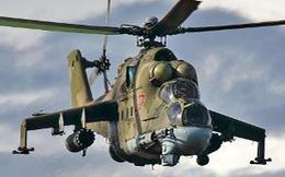 """Tận mục """"thần chết bay"""" của Nga hạ gục mục tiêu"""