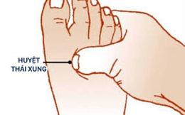 3 bước dễ dàng tẩy sạch độc tố trong gan ai cũng làm được