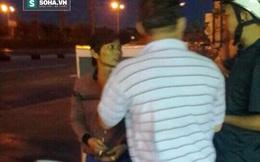 Vì sao gã đàn ông bị bắt ngay tại cửa hàng bán điện thoại?