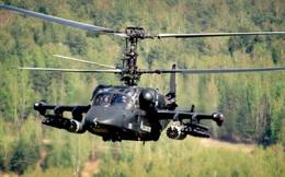 Lộ khách hàng bí ẩn mua tên lửa Vikhr-1 kèm trực thăng tấn công Ka-52