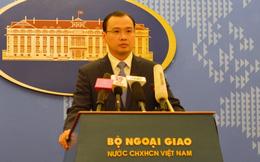 Vụ kiện Biển Đông: Việt Nam muốn tòa đưa ra phán quyết công bằng