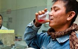 Nổi da gà với việc bán chui biệt dược cai nghiện theo cách không thể kinh dị hơn ở Hải Phòng