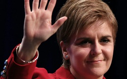 Sau Brexit, Scotland sắp đòi ly khai Anh lần thứ hai?