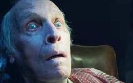 Cụ ông qua đời khi đang xem 'The Conjuring 2'