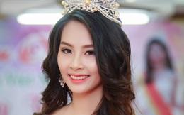 Hoa hậu Biển Việt Nam phản pháo khi bị chê xấu, khoe khả năng nói tiếng Anh