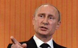 Putin lý giải nguyên nhân vụ Brexit: Chính phủ Anh quá tự tin và thiển cận