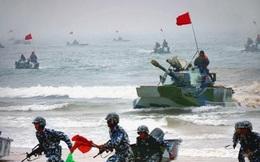 """""""Đài Loan không thể chống nổi Trung Quốc đổ bộ"""""""
