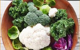 Những loại thực phẩm giúp giải độc gan tốt hơn bất cứ loại thuốc bổ nào