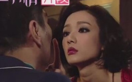 Phim TVB chủ đề sex thách thức giới kiểm duyệt