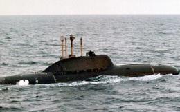 Quái vật hạt nhân nhanh nhất thế giới của Nga