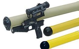 Nga giới thiệu súng phóng lựu nhỏ và nhẹ nhất thế giới
