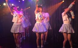 Góc tối đáng sợ phía sau những bộ đồng phục ngắn hút hồn của nữ sinh Nhật Bản