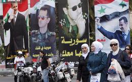 """""""Brexit có thể đẩy thế giới Ả Rập vào vòng tay Assad"""""""