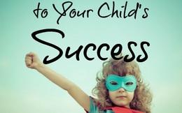 Bố mẹ cũng nên dừng hành động này nếu không muốn con mình thành kẻ thất bại!