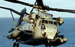 """Việt Nam có nên mua trực thăng """"Siêu mã"""" cho Hải quân đánh bộ?"""