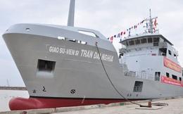 Tìm hiểu tàu khảo sát thăm dò màu 3D hiện đại nhất Đông Nam Á đang tìm kiếm Casa-212