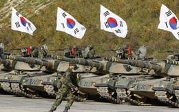 """Quân đội Hàn Quốc: Từ """"bãi rác quân sự"""" lọt vào tốp 10 thế giới"""