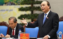 Thủ tướng: Nếu Formosa tái diễn sẽ kiên quyết đóng cửa