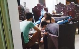 Bát nháo ở KTX hiện đại nhất Hà Nội: Lộ hàng loạt sai phạm