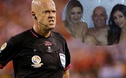Tình tiết mới nhất vụ trọng tài Copa America bị nghi chụp ảnh với gái làng chơi