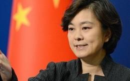 Trung Quốc tố ngược Manila phạm luật quốc tế ở Biển Đông vì... kiện Bắc Kinh