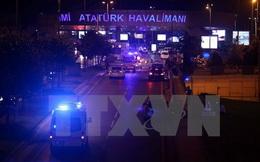 Những kẻ tấn công sân bay Thổ Nhĩ Kỳ đến từ 3 quốc gia châu Âu, có cả Nga