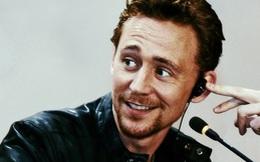 """Tom Hiddleston chỉ nói yêu duy nhất cô gái này khác với """"bộ sưu tập"""" trai đẹp của Taylor"""