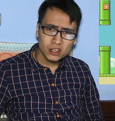 Vlog mới nhất của Toàn Shinoda: GATO và Flappy Bird