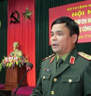 Thứ trưởng Bộ QP: 16 năm xảy ra 29 vụ tai nạn máy bay quân sự