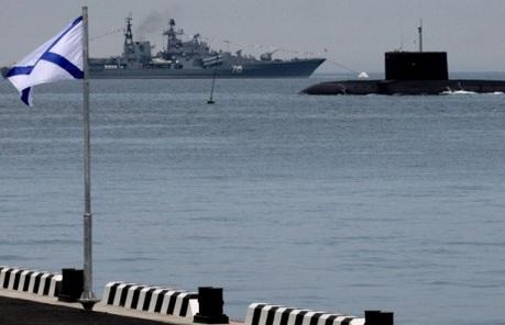 Vì sao Nga cần xây căn cứ hải quân trên quần đảo Kuril?