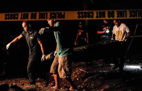 """WSJ: Dưới thời TT Duterte, tội phạm Philippines """"được quyền im lặng... vĩnh viễn"""""""