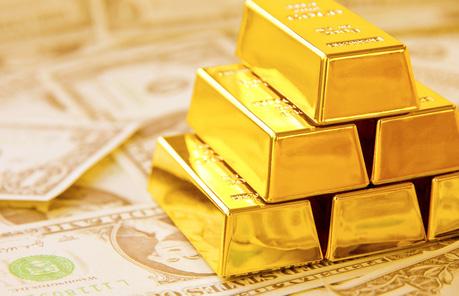 Chào tháng 7: Giá vàng tăng thêm hàng trăm nghìn đồng