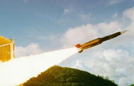 Đài Loan lỡ bắn tên lửa khi TQ kỷ niệm thành lập đảng