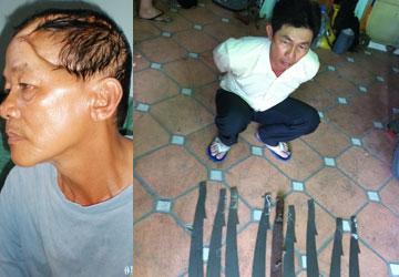 """Bảo kê bến xe Miền Đông: Thêm nhiều nạn nhân tố cáo Tý """"điên"""""""