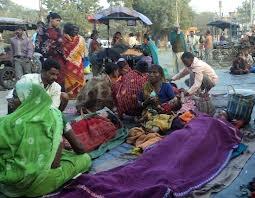Ấn Độ chấn động vụ phụ nữ triệt sản bị vứt ra đường
