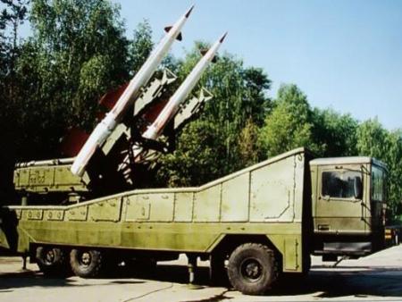 Việt Nam nâng uy lực 'nỏ liên châu' Pechora-2M
