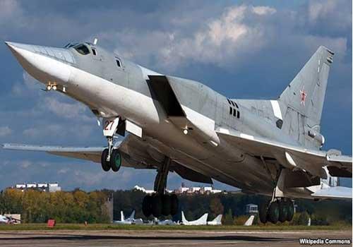 Nga có dám bán máy bay TU-22M3 cho Trung Quốc?