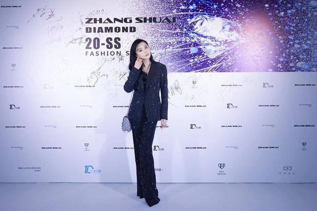 Đẳng cấp nhan sắc Phạm Băng Băng: Camera thường lia qua mà thần thái vẫn số 1, lất át cả Hoa hậu thế giới - Ảnh 1.