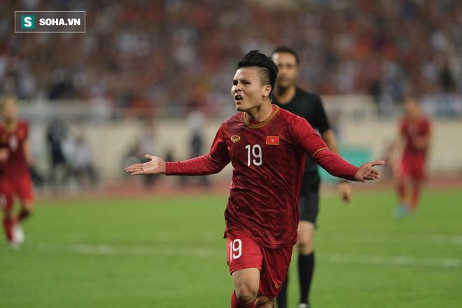 Báo Ả Rập thêm một lần phải để mắt đến địch thủ tiềm ẩn mang tên Việt Nam - Ảnh 1.